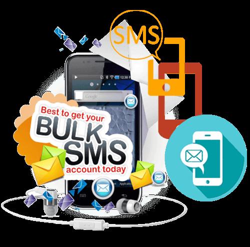 bulksms services